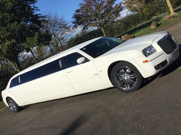 Limousine Hire Service Providers