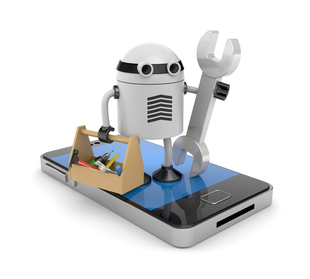 Cellular Phone Repair