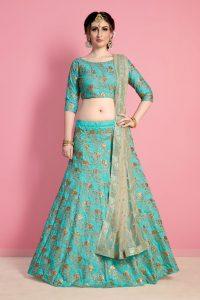 Various indian attires
