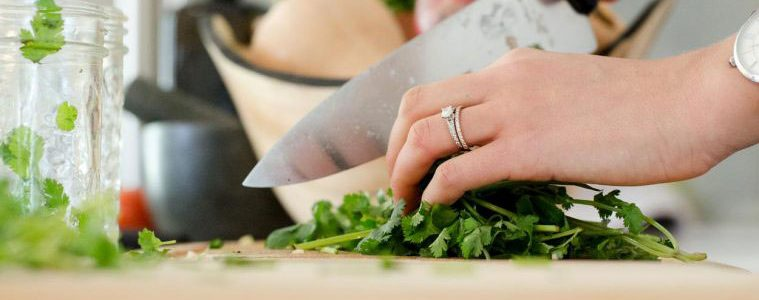 Herb and spice up your cooking