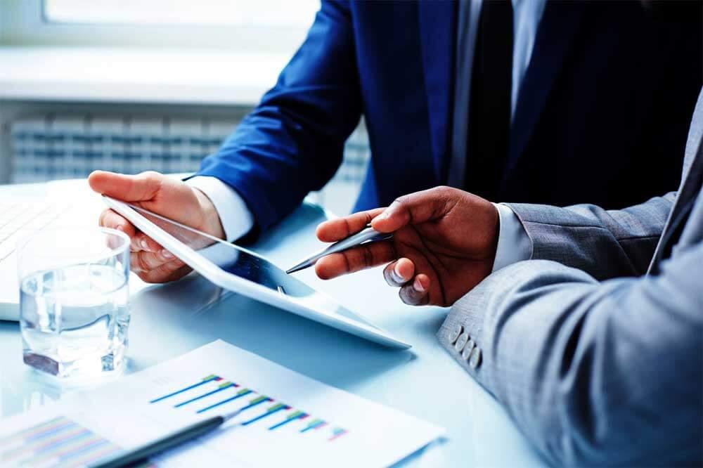 Financial Advisory Administration
