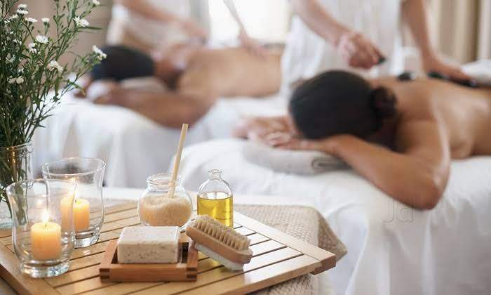 utilizing massage therapy