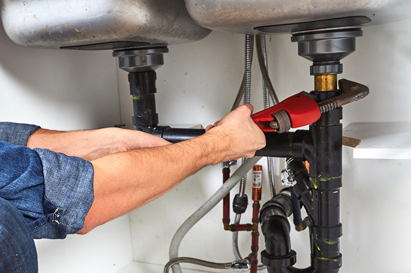 Attempt to Locate a Marlow Plumber Online