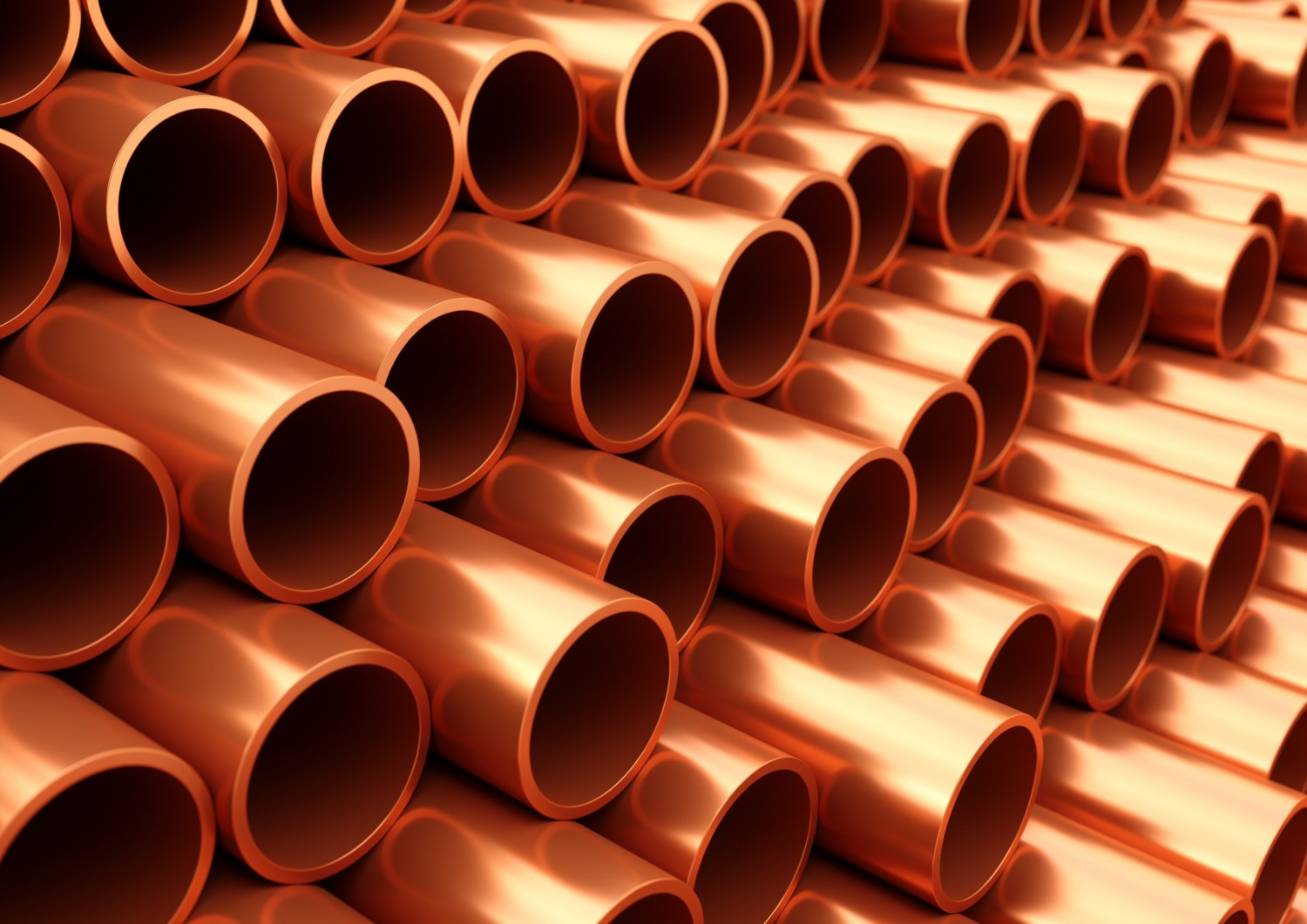 Cash For Copper